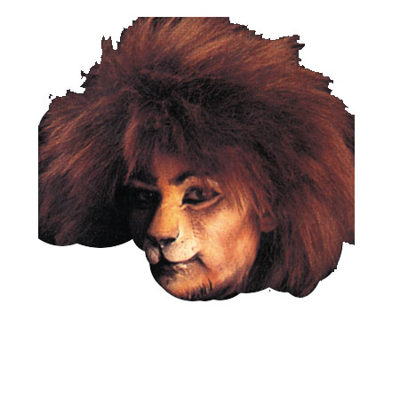 Cat Costume - Costumes For All Occasions FA32LG Cat Face Woochie Large