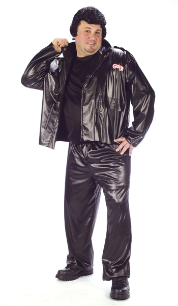 Grease Costumes - Costumes For All Occasions FW101165 Grease Danny T-Bird Plus