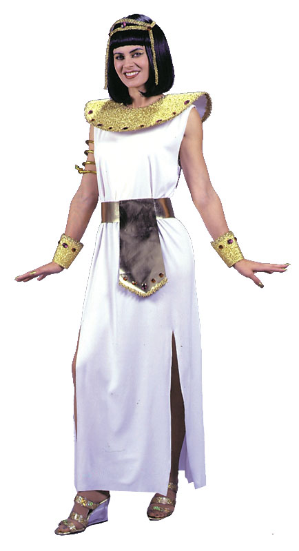 Cleopatra Costume - Costumes For All Occasions FW1041 Cleopatra Standard