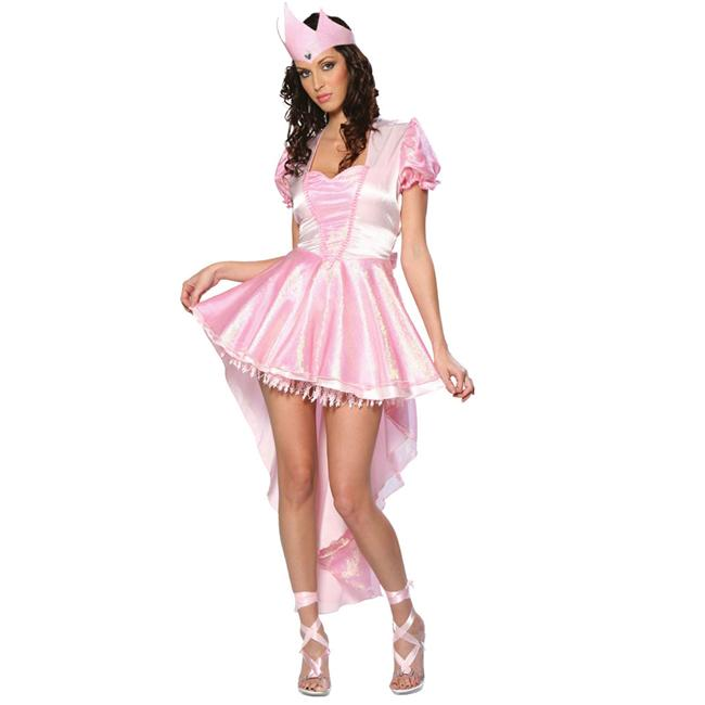 Costumes For All Occasions CS696LG Glinda Ballerina Witch Large