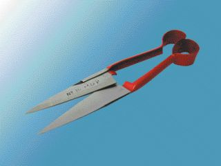 Ideal Double Bow Sheep Shears 6.5 Inch - 7015 ZX9BCI00191