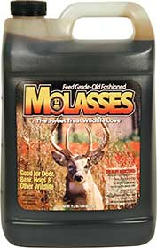 Evolved Habitats Molasses Feed Grade 1 Gallon – 21395