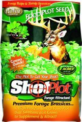 Evolved Habitats Shot Plot Forage Attractant 10 Pound – 70102