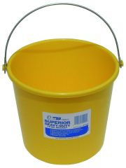 Dare Products Utility Pail White 10 Quart - 1609