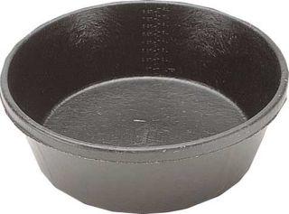 Feeder Pan Black 8 Quart - CR-80
