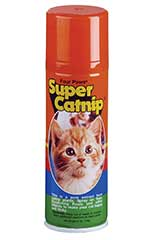 Four Paws Products Super Catnip Spray 5 Ounces - 16600