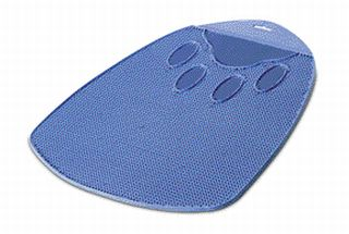 Doskocil Litter Mat Flexible Blue - 22980