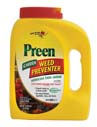 Preen Garden Weed Preventer 5.625 Pounds 2463795