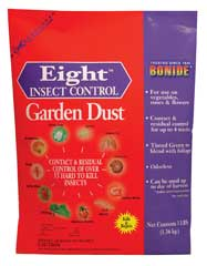 Bonide Products Eight Garden Dust 3 Pounds - 786