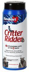 Woodstream Lawn & Garden D Critter Ridder Granular 2.2 Pounds- 3142