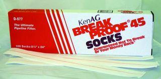 KEN AG Breakproof Sock Tan 2.25x24 Inch Pack Of 6 - D577 at Sears.com