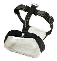 Four Paws Products Safety Seat Vest Extra Small - 59270