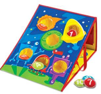 Learning Resources LER1047 Smart Toss