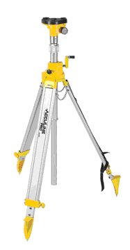 Image of AccuLine Pro 40-6330 Heavy-Duty Elevating Tripod