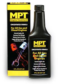 MPT MPT02 8oz Engine Treatment