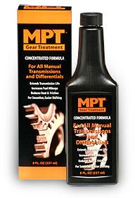 MPT MPT06 8oz Gear Treatment