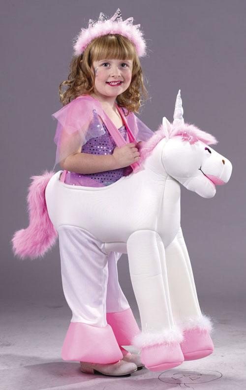 Unicorn Costume - Costumes For All Occasions FW1551U Im A Unicorn Toddler