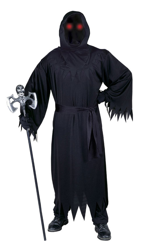 Costumes For All Occasions FW5442 Fade In Out Unknown Phantom-Pb