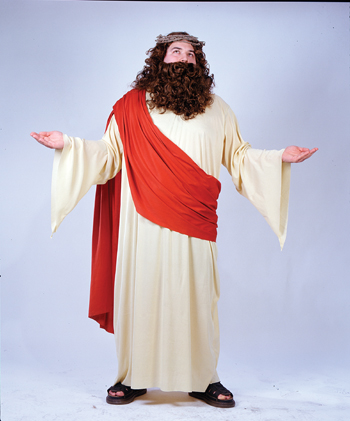 Plus Size Costumes - Costumes For All Occasions FW5725 Jesus Plus Size