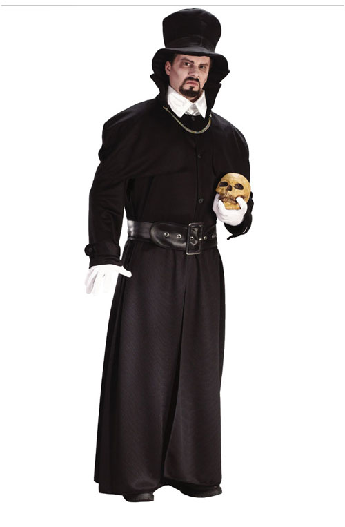 Costumes For All Occasions FW5765 Grave Digger Plus Size