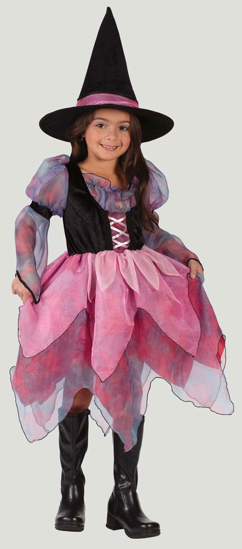 Costumes For All Occasions FW5802LG Witch Wonderful 12 To 14