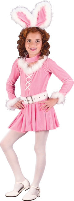 Bunny Costumes - Costumes For All Occasions FW5961LG Bunny Honey Child Large
