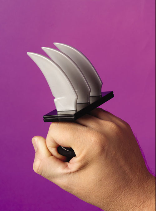 Ninja Costumes - Costumes For All Occasions FW8187 Ninja Claw Blade