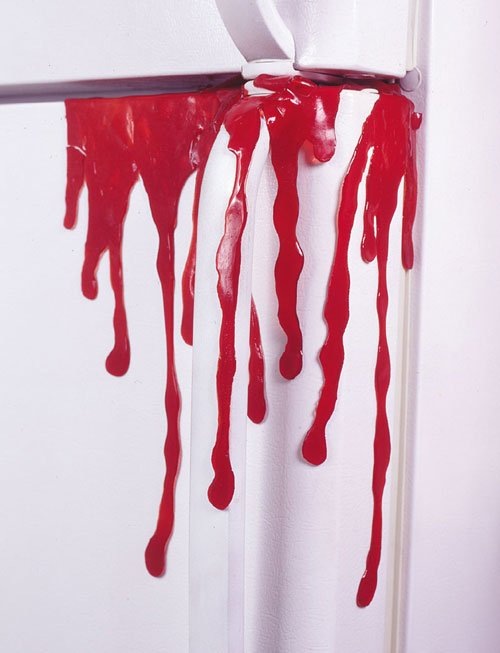Costumes For All Occasions FW8317 Drips Of Blood
