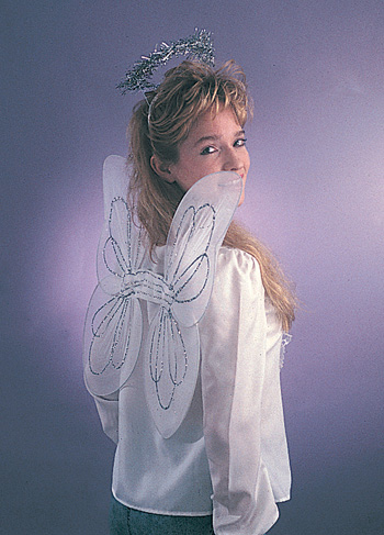 Angel Costumes - Costumes For All Occasions FW9127 Angel Instant Adult