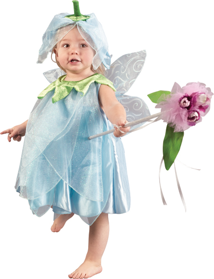 Fairy Costume - Costumes For All Occasions FW9657 Blue Sky Fairy Infant