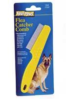 Four Paws Products Flea Catcher Comb - 00177