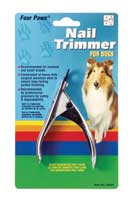 Four Paws Products Nail Trimmer Sml Med Breeds - 00401