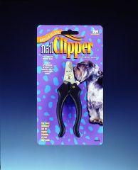 J W Pet Company Deluxe Nail Clipper Medium - 65015