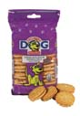 Exclusively Pet Sandwich Crme Dog Treats Vanilla 8 Ounce - 02500