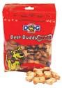 Exclusively Pet Best Buddy Bones Peanut Butter - 44900
