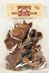 Smokehouse Treats Large Munchies Lamb 1 Pound - 84151