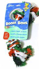 Booda Products 2 Knot Rope Dog Bone Xlarge - 5077450728 T