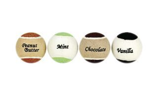 Ethical Products Yummy Ball Flavored Tenns Ball 4 Pack - 5086