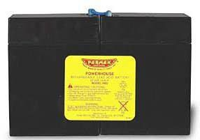 Parker Mccrory Co Battery For Solar 12 Volt - 902