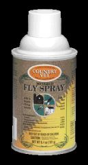Durvet Waterbury Country Vet Metered Fly Spray 6.4 Ounce -2050CV BCI09315