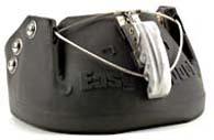 Easycare Easyboot Black Size 3 - SB-EB-3