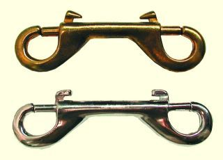 Imported Horse &supply Double End Bolt - 222257
