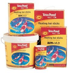 Tetra Pond Koi Vibrance Food 16.5 Pounds - 16458 BCI09876
