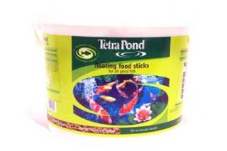Tetra Pond Pond Sticks 2.5 Pounds - 16357 BCI09880