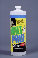 Wilt-pruf Products Wilt-pruf Plant Protection Con Quart - 07009