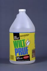 Wilt Pruf Products Plant Protection