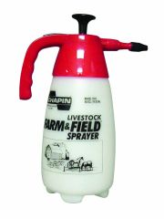 Chapin Work Farm And Field Hand Sprayer Red 48 Ounces - 1003 BCI10652