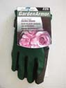 Garden Gloves - Super Protection Garden Gloves Green Medium - 225M