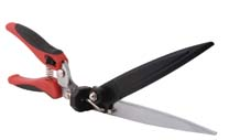 Bond Deluxe 5-way Grass Shear Red - 8401