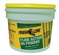 Finish Line Horse Products inc Fluid Action Ha Joint Therapy 30 Ounces - 53030